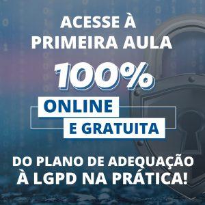 Read more about the article Aula LGPD na prática gratuita!