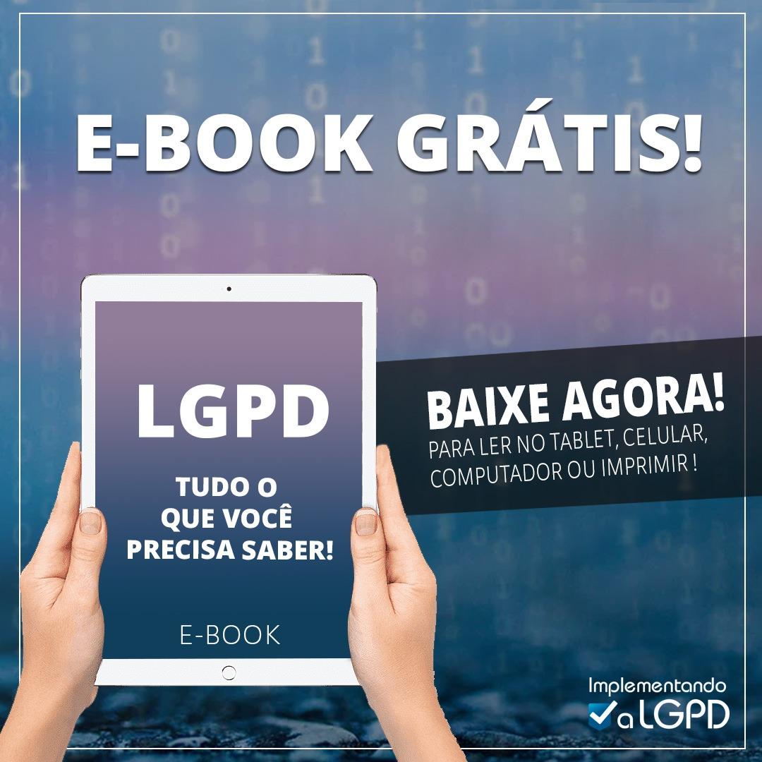 Read more about the article O que é LGPD? Tudo o que você precisa saber sobre ela!
